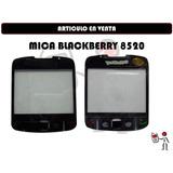 Mica Blackberry 8520 Geminis Nuevas Somos Tienda Fisica