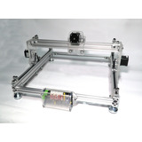 Cnc Laser Para Gravação E Corte