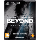 Beyond Two Souls Ps3 | Digital Español Oferta Unica Tenelo!