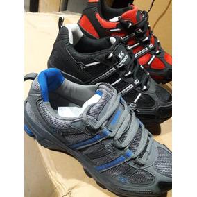 Zapatillas Stots Por Mayor!! 6 Pares!!
