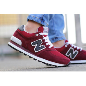 zapatos new balance dama