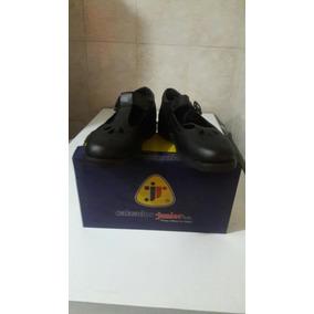 Zapatos Junior Colegiales