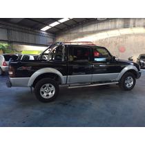 Ford Ranger Limited 3.0 Tdi 2008