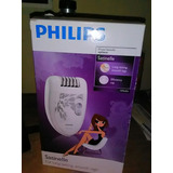 Philips Norelco Hp6401 / 50 Depiladora Satinelle