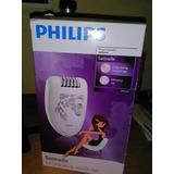 Philips Norelco Hp6401 / 50 Depiladora Satinelle
