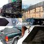 Lona Tela De Caminhão Caçambas Pedras Construção 5 X 2,5 Mts