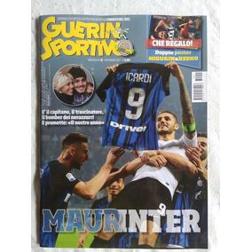 Revista Guerin Sportivo Mensal N°12 - 2017