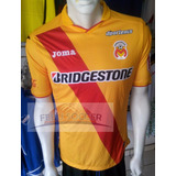 ºº Camiseta Monarcas Local Joma ºº