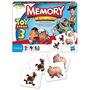 Juguete Memoria Toy Story 3 Juego Educativo