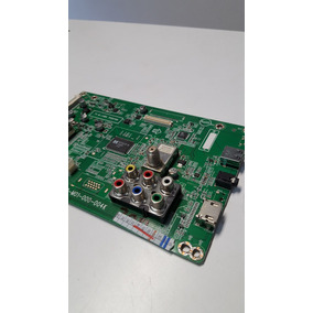 Placa Main Televisor Philips Mod 42pfl3008d/77 (reparacion)