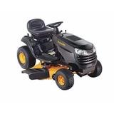 Tractor Poulan Pro 17,5 Hp 42 Briggs&stratton Corta Césped