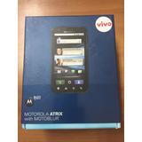 Celular Motorola Atrix Mb860