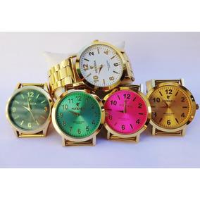 Relógio Feminino Original 9075 Prova D