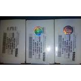 Conchas Biela Ford Laser Mazda Alegro Años 96al99a.std