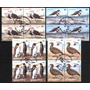 Argentina 2002 Fauna De Las Malvinas Cuadro 1ºdia 2465-8