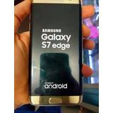 Samsung Galaxy S7 Edge 32gb 4g 5.5 Octa Core