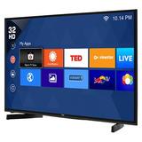Televisor Omega 32 Full Smartv