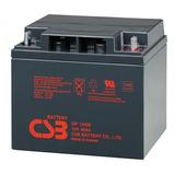 Bateria Seca Cbs 40 Amperios Energia Solar Car Audio Fotovol