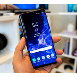 S9 Edge Koreano Octacore 2018 Version Huella Real 100%