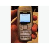 Celular Bom E Barato Nokia 1600 Desbloqueado