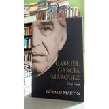 Gabriel García Márquez, Una Vida.