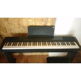 Piano Digital Casio Cdp 120 + Mueble Y Accesorios