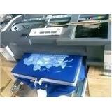Projeto Adaptar Impressoras Epson Em Dtg Camiseta Tecido!