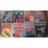 Atari Juegos En Caja- Completos Et, Star Wars, Correcaminos