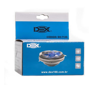 Cooler Cpu Amd Ou Intel Dex Dx-7120m - 2369