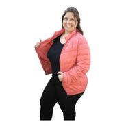 Jaqueta Feminina Puffer - Plus Size - Especial Lançamento