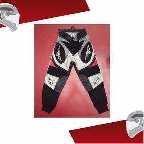 Pantalon Juvenil Fly Racing Talla 20