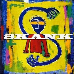 Cd - Skank - Siderado - Lacrado