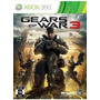 Gears Of War 3 Codigo Descarga Xbox 360/ One