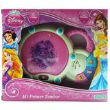 Disney Princesas Mi Primer Tambor Klm 1591