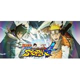 Naruto Shippuden: Ultimate Ninja Storm 4 Bonus - Steam Pc