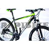 Bicicleta Venzo Tango Mtb Rod 27.5 Shimano 27 Vel Hidraulico