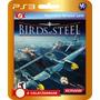 Birds Of Steel Em Oferta!! (código Ps3)