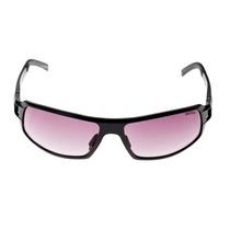 Óculos Triton Al182 - Preto - Alumínio - 12x Sem Juros