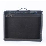 Amplificador Para Guitarra Crate Gtd120 120 Watts Rms