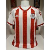 Camisa Seleçao Paraguaia no Mercado Livre Brasil b29412303b1a9
