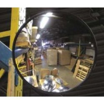 Vision Metalizers Ic1200interior Convexo Espejo Acrílico 30