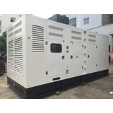 Generador Planta Electrica 500 Kva Motor Cummins Con Garanti