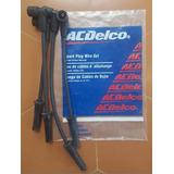 Cable De Bujia Spark Acdelco