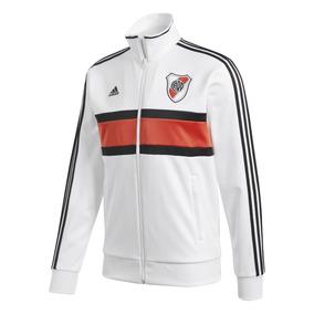 Campera adidas River Plate 18´ Hombre