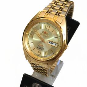 48ee3ae68af Orient Automatico Masculino Distrito Federal - Relógios De Pulso no ...