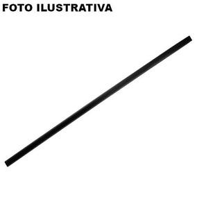 Friso Calha Teto-alt.- Palio Weekend 1996/2003-preto-esq