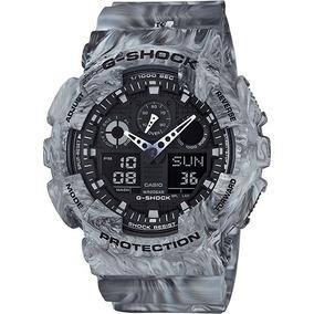 Reloj Casio G-shock Digital Cab Ga100mm8acr