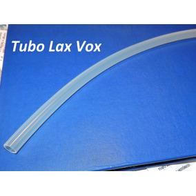 Tubo De Ressonância Compatível Com Lax Vox P/ Cantor E Fono