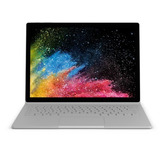 Microsoft Surface Book 2 Hnm-00001 13.5 Touchscreen 2-in-1