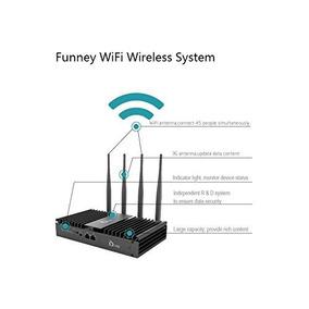 Router Modem 4g Hotspot Liberado Movil